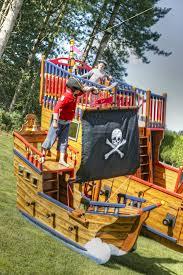 pirate galleon play centrepiece flights of fantasy
