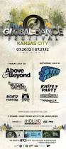 global dance festival kc announces lineup electronic midwest