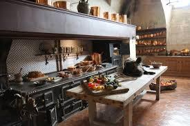 cuisine chateau chateau de vaux le vicomte cuisine photo de château de vaux le