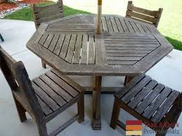Refinishing Patio Furniture by Teak Refinishing U0026 Maintenance Service Teak U0026 Deck Pros