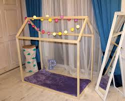 toddler bed nursery crib children bed montessori bed kid