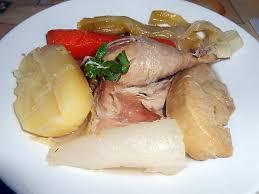 cuisiner un foie gras frais recette de poularde en pot au feu au foie gras frais