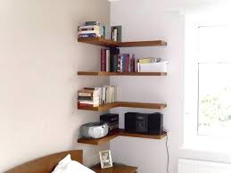 Build Corner Bookcase Corner Built In Shelves Corner Shelves Wall Mount Floating Shelf