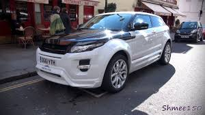 land rover evoque custom merdad mer nazz evoque brand new tuned range rover youtube