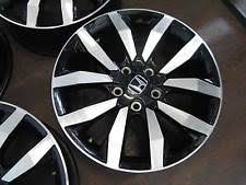 2009 honda civic wheels civic si wheels oem ebay