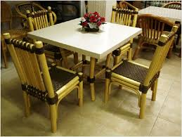 Vintage Bamboo Chairs Dining Room Beauty Bamboo Dining Chairs Bamboo Dining Chairs