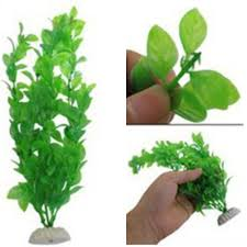 aliexpress com buy 1 pcs simulation aquatic plastic plants