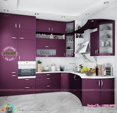 kitchen designs kerala kitchen appliances wonderful purple kitchen design with beige