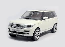 toy range rover welly 1 18 range rover vogue diecast model car 11006mwhite
