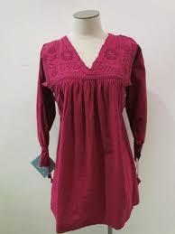 24 innovative mexican womens blouses sobatapk com