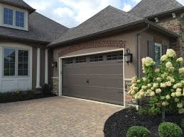 garage doors with door residential garage doors columbus nofziger doors 614 873 3905
