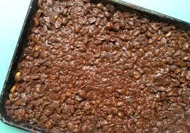 easy holiday food gifts chocolate bark portland sampler