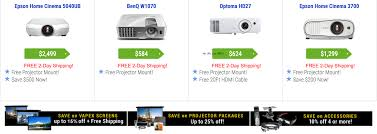 epson home theater projectors visual apex home theater projector news business and home