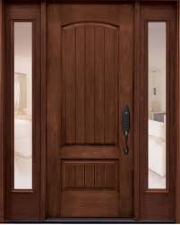Solid Wood Interior Doors Home Depot by Interior Shocking Design Ideas Using Rectangular Brown Wooden