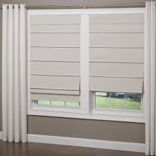 Cheap Roman Shades Curtain Cover Your Window Using The Charming Cordless Roman