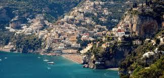 Positano Italy Map by Positano And The Amalfi Coast Villa Magia