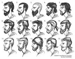 the art and animation of kurt hartfelder shave and a haircut