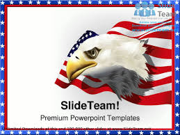 us patriotic theme americana powerpoint templates themes and