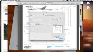 Adobe Ft How To Modify Scale And Reformat Ft Plans Flite Test