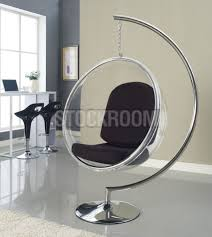Eero Aarnio Style Bubble Chair  STOCKROOM HONG KONG Contemporary - Designer chairs for bedroom