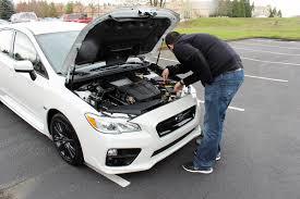 subaru wrx modded car customization u0026 performance products perrin performance
