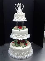 best 25 3 tier wedding cakes ideas on pinterest wedding cakes