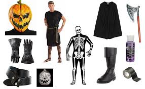 headless horseman costume horseless headless horsemann costume diy guides for