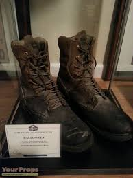 myer s boots 11 best premier props images on michael myers