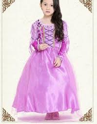 princess rapunzel halloween m xl women child party