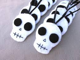 10 skull ornaments halloween skull decorations skeleton