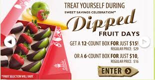 how much is an edible arrangement edible arrangements special dipped deal 5 minutes for