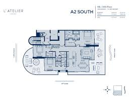 l u0027atelier miami beach condo 6901 collins ave florida 33141
