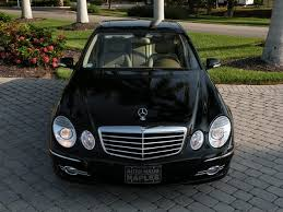 ft myers mercedes 2007 mercedes e350 4matic for sale in fort myers fl stock