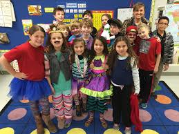 fpd 4th grade news and notes spirit week 2016 wacky u0026 tacky