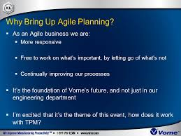 tpm and manufacturing agility ppt video online download