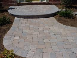 Flagstone Patio Installation Cost by Foster Masonry Inc Stone And Interlocking Pavers