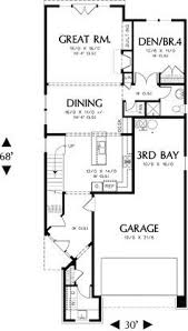 narrow lake house plans anvard house plan mediterranean house plans mediterranean