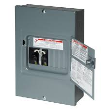 shop square d 8 circuit 8 space 60 amp main breaker load center at