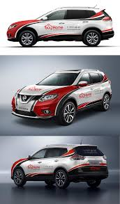 buy toyota car nissan wrap for buy home 2016 truck wrap pinterest nissan