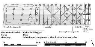 viking longhouse blueprints bing home plans u0026 blueprints 79217