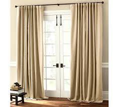 Window Treatment Ideas For Patio Doors Sliding Door Curtain Ideas Luxury Patio Window Curtains For The