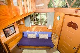 tiny home airbnb stay in the mushroom dome tiny house in aptos california the 1