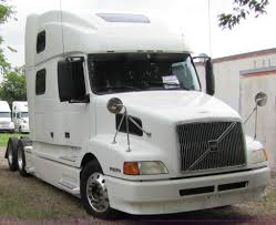 2010 volvo semi truck for sale 2003 volvo vnl isx450st semi truck item 8010 sold augus