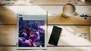 K Hen Preise Online Smart Shot Alles über Smartphone Fotografie In Einer Zeitschrift