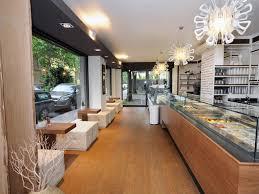 Modern Coffee Shop Interior Design And Bar Furniture Resto - Modern cafe interior design