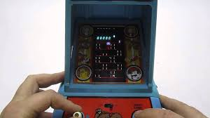 Table Top Arcade Games 1981 Vintage Coleco Mini Tabletop Handheld Arcade Game Donkey Kong