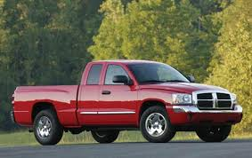 2005 dodge dakota information and photos zombiedrive