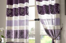 bedroom curtain ideas curtains curtains gray and purple curtains ideas curtain designs