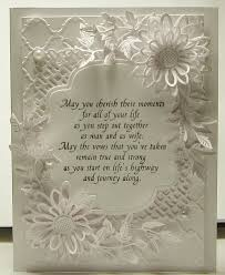 wedding greeting card verses paper this is fabulous beautiful creations