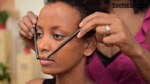 makeup artist workshops hair in the